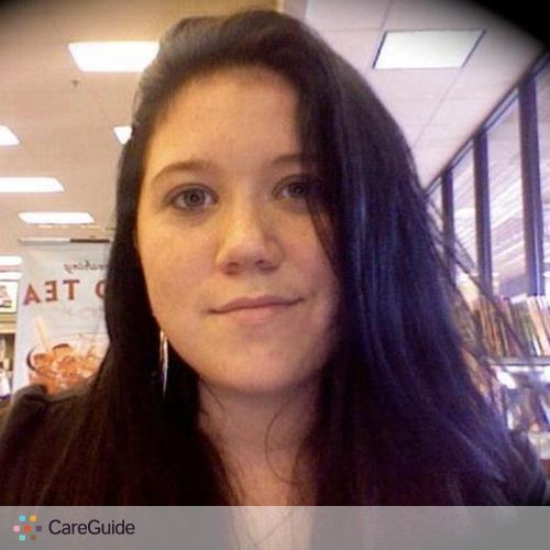 Child Care Provider Haley Brewington's Profile Picture