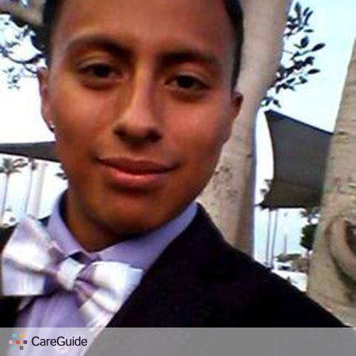 Housekeeper Provider Ezequiel Ginez's Profile Picture