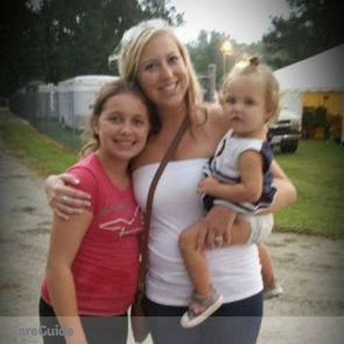 Child Care Provider Ashley Harder's Profile Picture