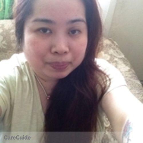 Canadian Nanny Provider Karen anne C's Profile Picture