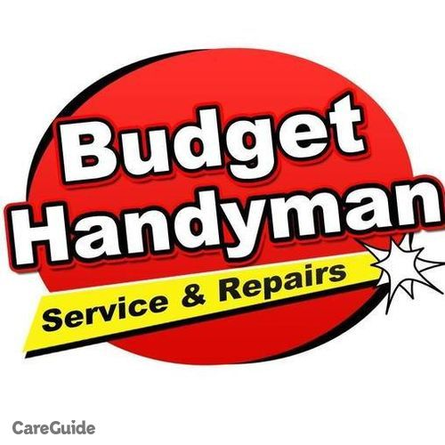 Handyman Provider Budget Handyman S's Profile Picture