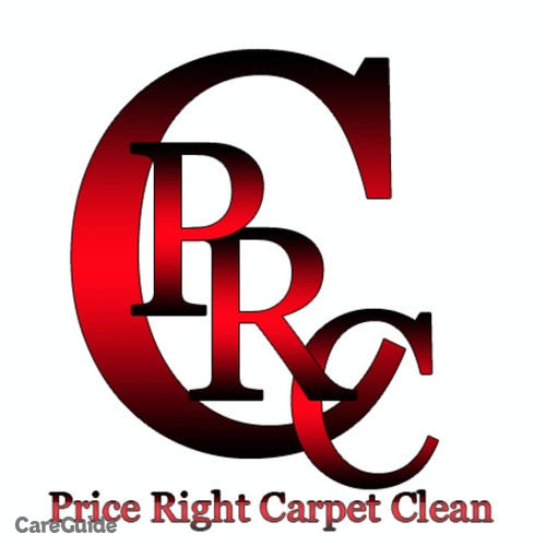 Housekeeper Provider PriceRight Carpet Clean's Profile Picture