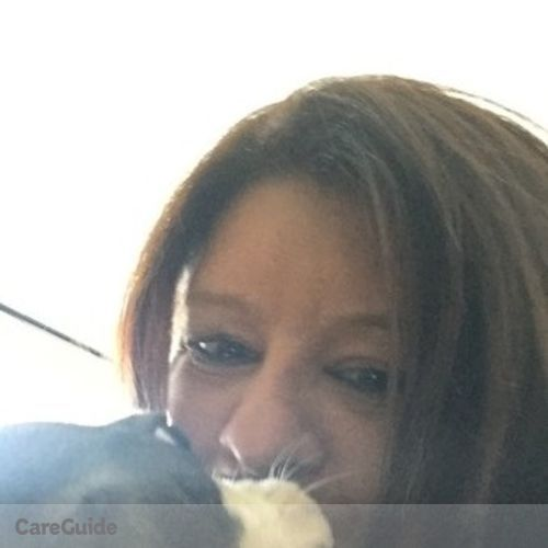 Pet Care Provider Gail Redmond's Profile Picture