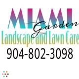 Miami Gardens landscape and lawn care