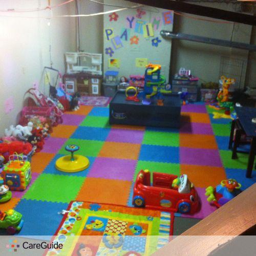 Child Care Provider Tania Springer's Profile Picture