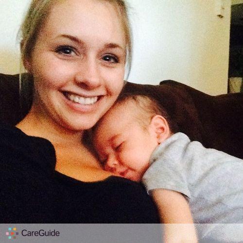 Child Care Provider Mackenzie M's Profile Picture