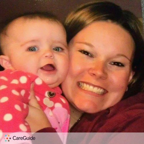 Child Care Provider Maggie Carson's Profile Picture