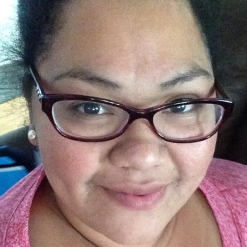 Housekeeper Provider Silvia Mejia's Profile Picture