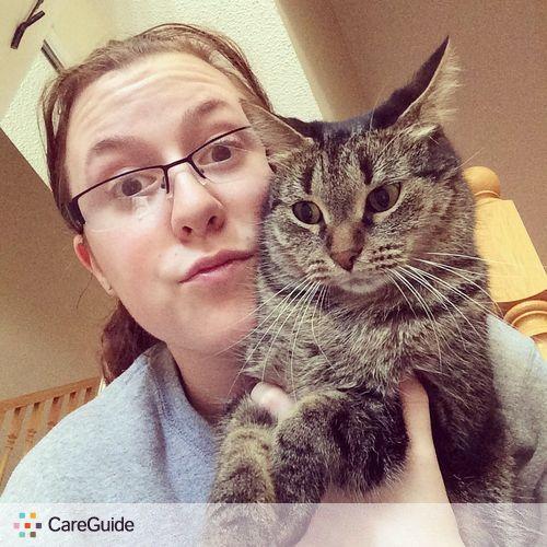 Pet Care Provider Jacqueline Craveiro's Profile Picture
