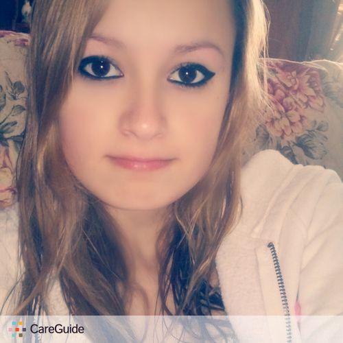 Child Care Provider Amanda Velez's Profile Picture