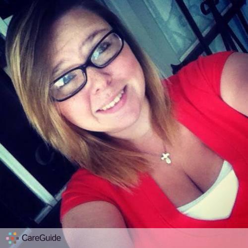 Pet Care Provider Alexis C's Profile Picture