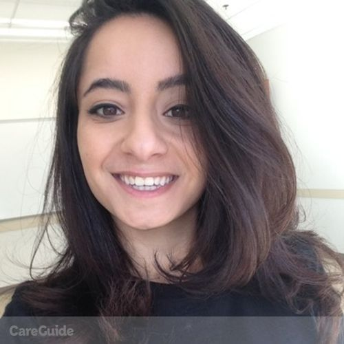 Pet Care Provider Tarlon Khoubyari's Profile Picture
