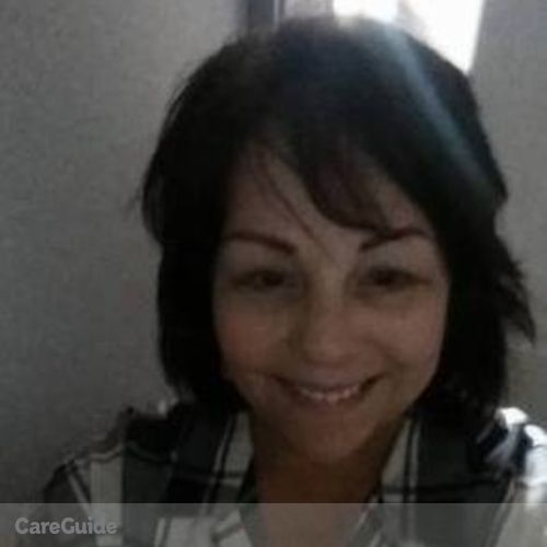 Canadian Nanny Provider Balisa J's Profile Picture