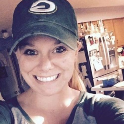 House Sitter Provider Katie Bowes's Profile Picture