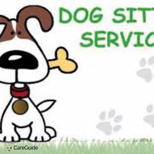 Pet Care Provider Bea B's Profile Picture