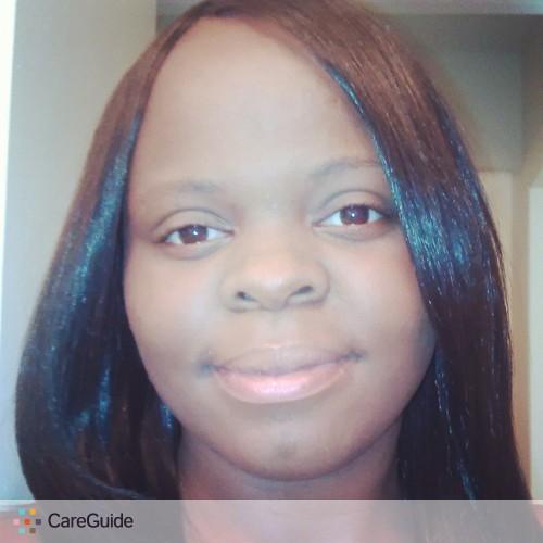 Child Care Provider Monique G's Profile Picture