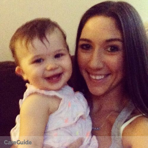 Child Care Provider Alyssa Spangler's Profile Picture