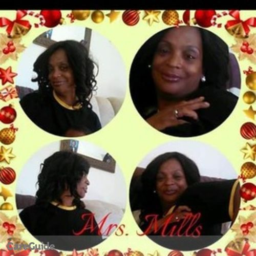 Child Care Provider Aletra Mills's Profile Picture