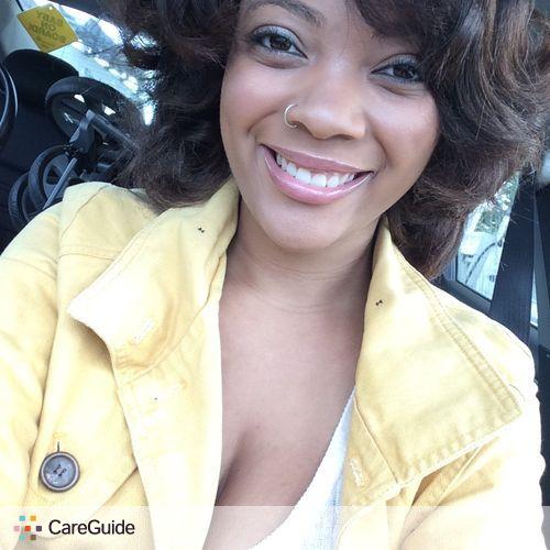 Child Care Provider DevAna J's Profile Picture