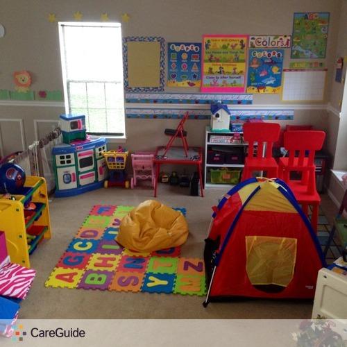 Child Care Provider Amanda Walker's Profile Picture