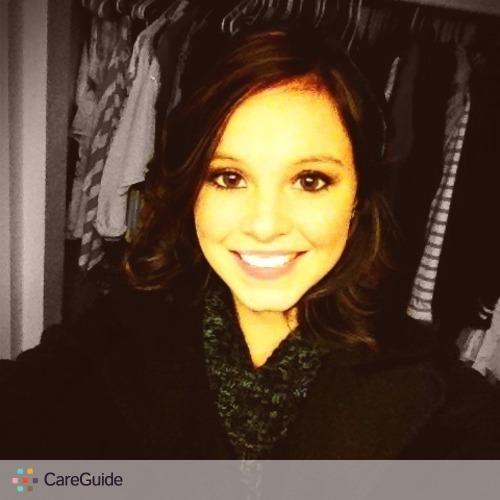 Child Care Provider Lauren Kirkpatrick's Profile Picture
