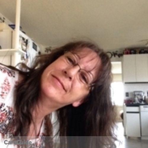 Canadian Nanny Provider Julianne Séguin's Profile Picture