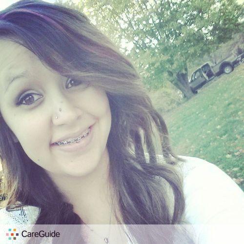 Child Care Provider Jasmine McReaken's Profile Picture