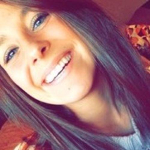 Child Care Provider Kristen M's Profile Picture