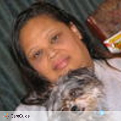 Child Care Provider Vanessa Brown's Profile Picture