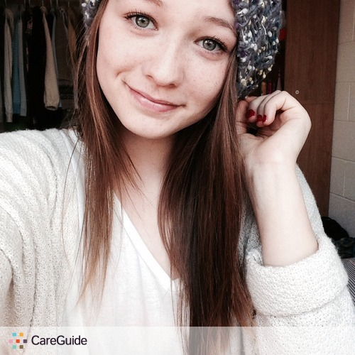 Child Care Provider Maggie N's Profile Picture
