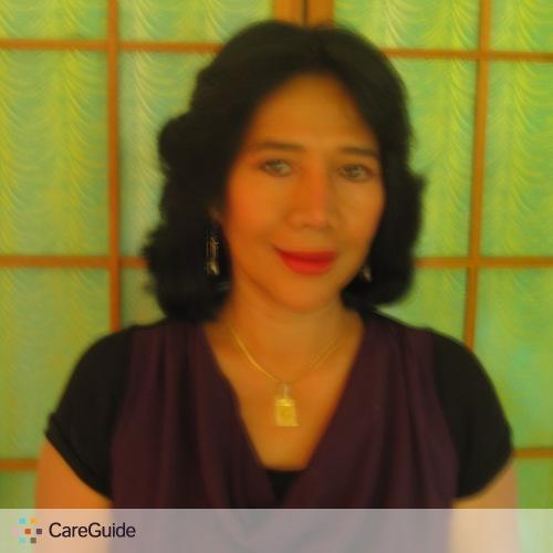 Child Care Provider Eka P's Profile Picture