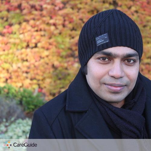 Tutor Provider Jakir Hossan's Profile Picture