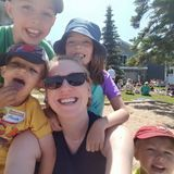 Family, Homework Supervision in Spruce Grove
