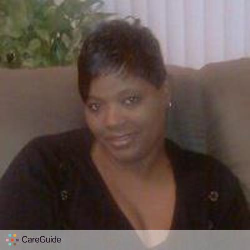 Housekeeper Provider Jacqueline hampton's Profile Picture