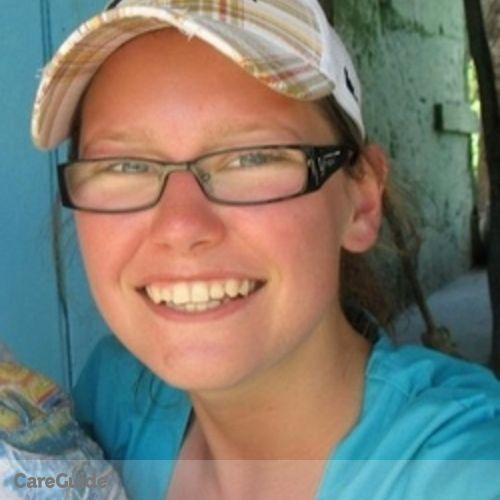 Canadian Nanny Provider Deirdre Boertien's Profile Picture