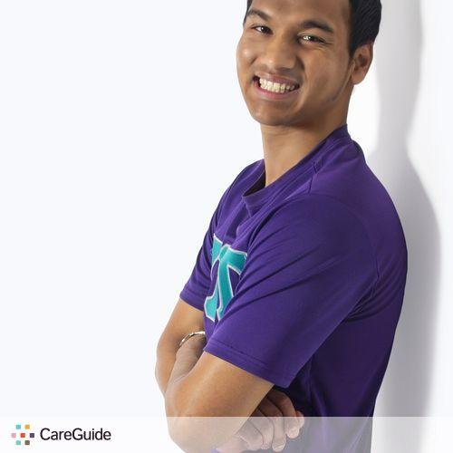 Writer Provider Rafi C's Profile Picture