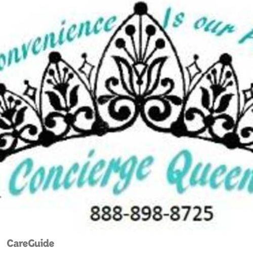 Housekeeper Provider Concierge Queens's Profile Picture