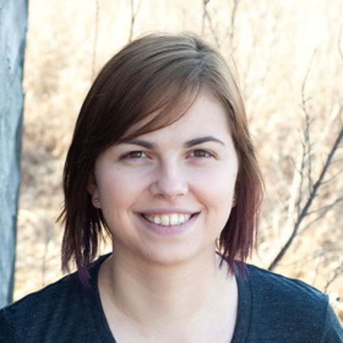Canadian Nanny Provider Kali Kitzul's Profile Picture