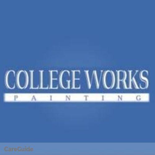 Painter Provider Grayson Knott's Profile Picture