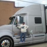 Calling all CDL class A Truck Driver