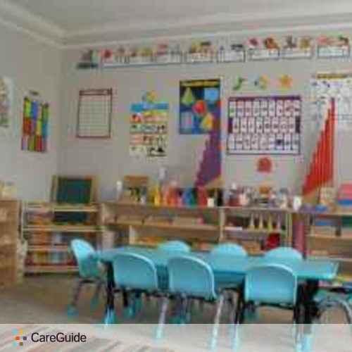 Child Care Provider Dee K's Profile Picture