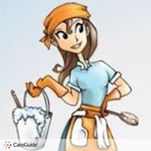 Housekeeper Provider AB Cleaing Service's Profile Picture