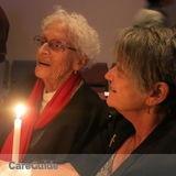 Elder Care Job in Morrison