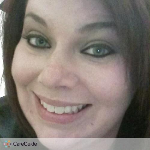 Child Care Provider Andi Pickens's Profile Picture