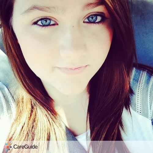 Child Care Provider Stacey Herrera's Profile Picture