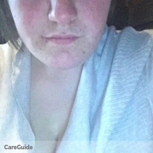 Canadian Nanny Provider Elizabeth 's Profile Picture