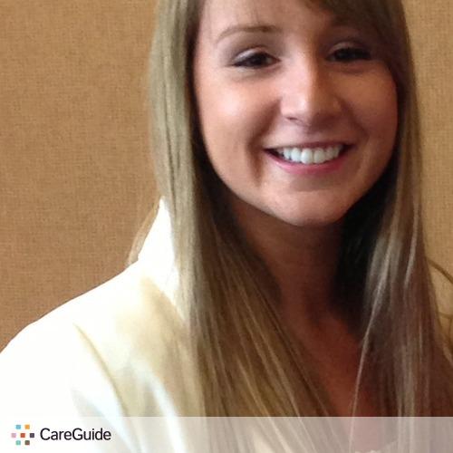 Child Care Provider Katie Sellers's Profile Picture