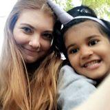 Fun-loving, Energetic Babysitter in Burnaby, BC