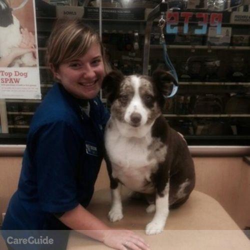 Pet Care Provider Chelsea Arnold's Profile Picture
