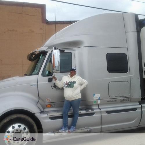 Truck Driver Job Monique S's Profile Picture